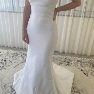 Marcella Chosen By One Day Gown