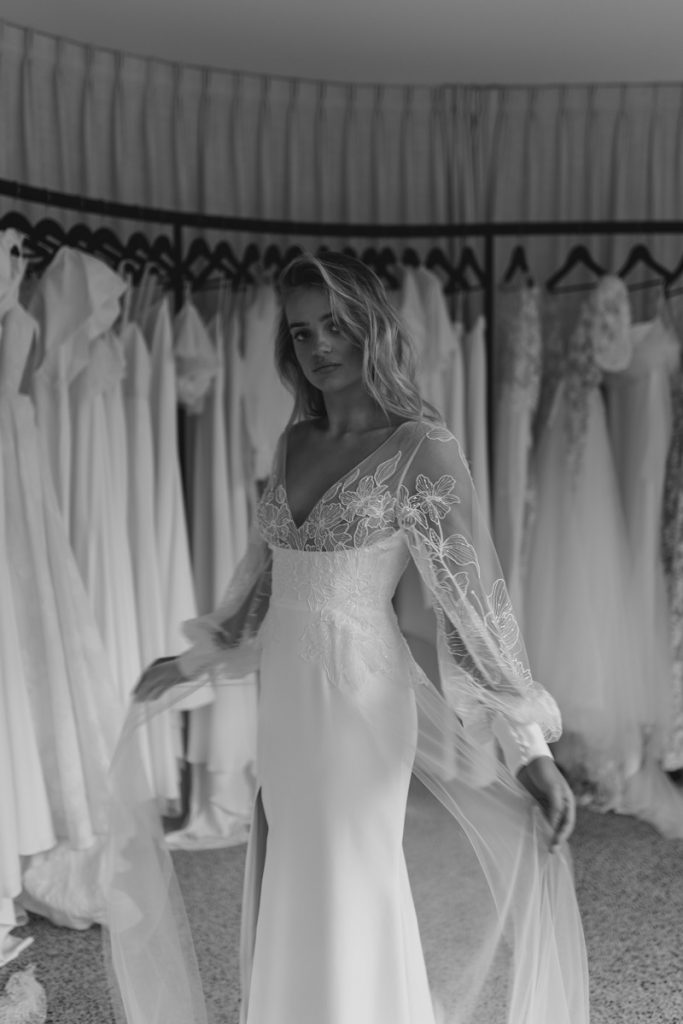 Sphere Bridal Gallery Virtual Appointments